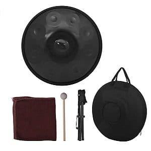 Hang Drum Muslady de 9 Notas