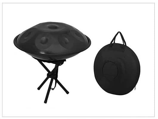 Tambor de percusión de acero Carry Bag Metal Stand al mejor precio