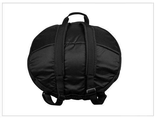 Bolsa de protección tipo mochila