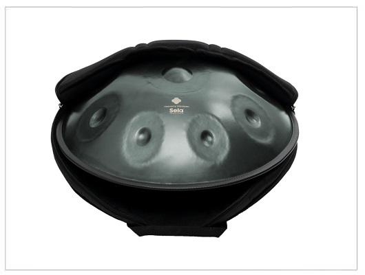Forro de alta protección para el tambor