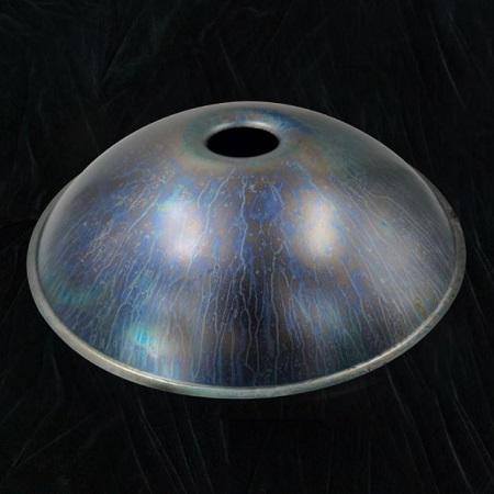 shell parte inferior del tambor